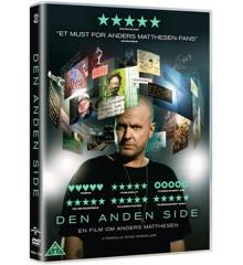 Den anden side - DVD