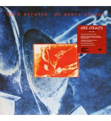 Dire Straits - On Every Street (2LP) - Vinyl