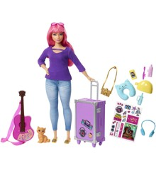 Barbie - Travel Daisy (FWV26)