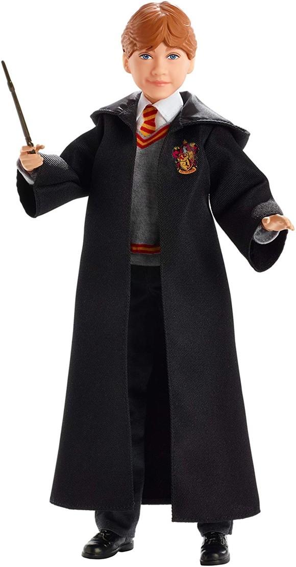 Harry Potter - Chamber of Secrets - Ron Weaseley (FYM52)