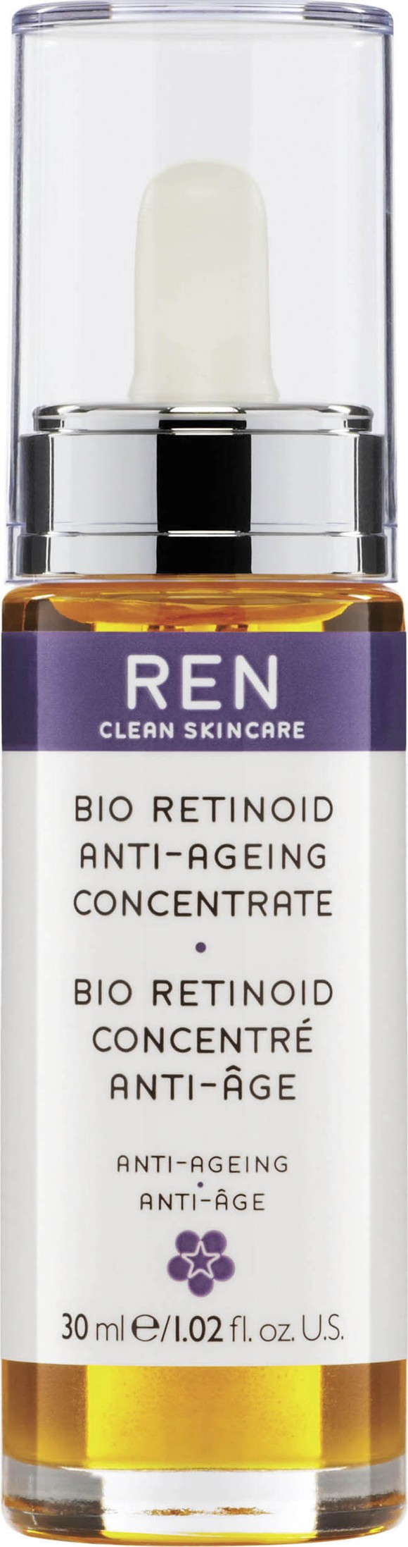 REN - Bio Retinoid Anti-Wrinkle Concentrate Ansigtsoile 30 ml