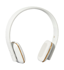KreaFunk - aHead Headset - White (kfss01)