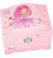 Princess Mimi - Jewellery Case With Light (0410104)