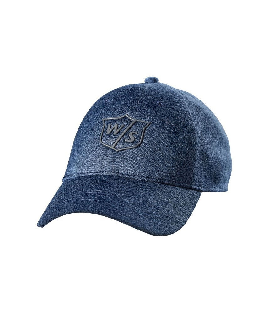 WILSON - STAFF ONE TOUCH CAP