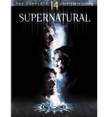 Supernatural S14