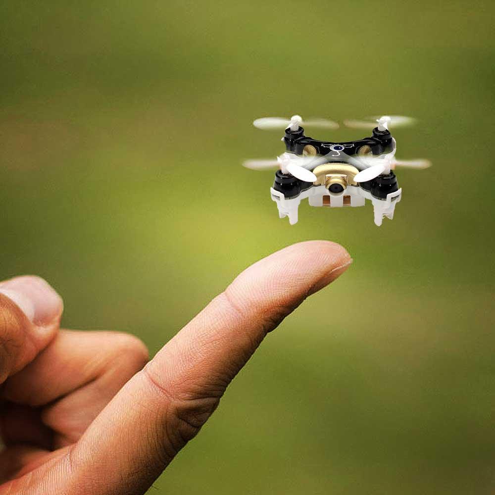 CX-10c Mini Camera Drone (03872)