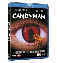 Candyman Blu ray