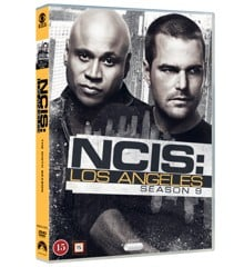 NCIS Los Angeles Sæson 9