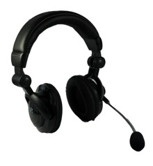Playstation 3 GP1 Gaming & Live Chat Headset