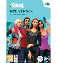 The Sims 4: Get Together (Nye venner) (DK)