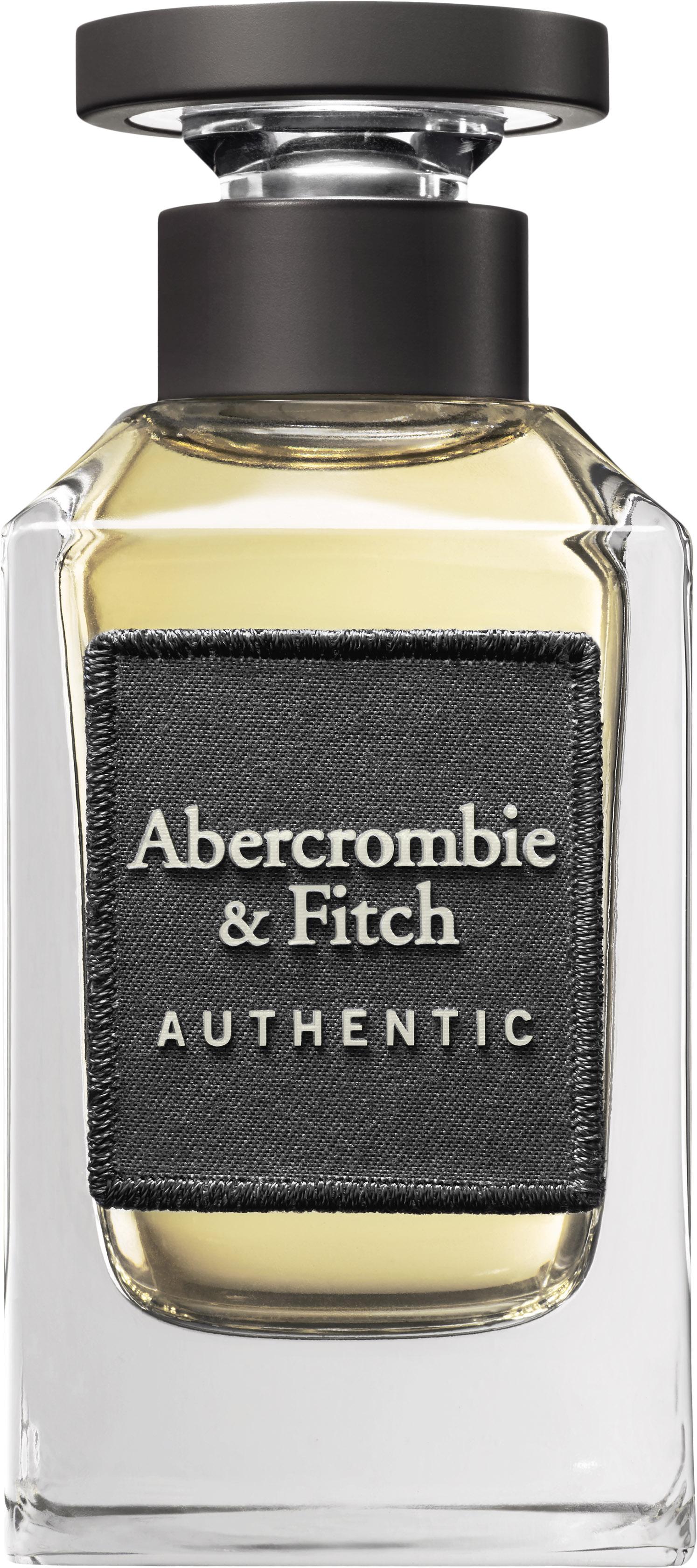 Bilde av Abercrombie & Fitch - Authentic Man Edt 100 Ml