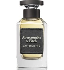 Abercrombie & Fitch - Authentic Man EDT 100 ml