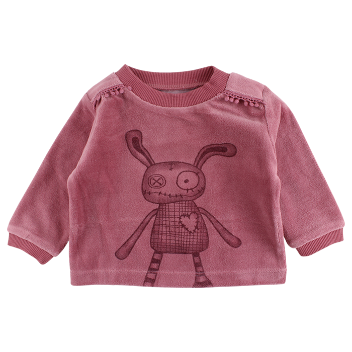 Small Rags - LS T-Shirt Hope
