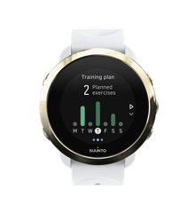 Suunto - 3 Fitness Ur Gold