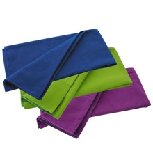 Travelsafe - Travel Towel Large 150 × 85 cm - Royal Blue (TS3071)