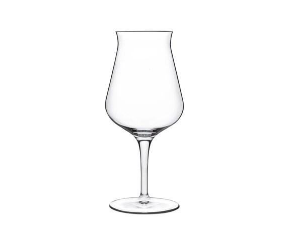 Luigi Bormioli - Birrateque Beer Glass 42 cl - 2 pack (11808-01)