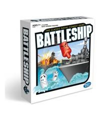 Hasbro Gaming - Battleship (Sænke Slagskibe)
