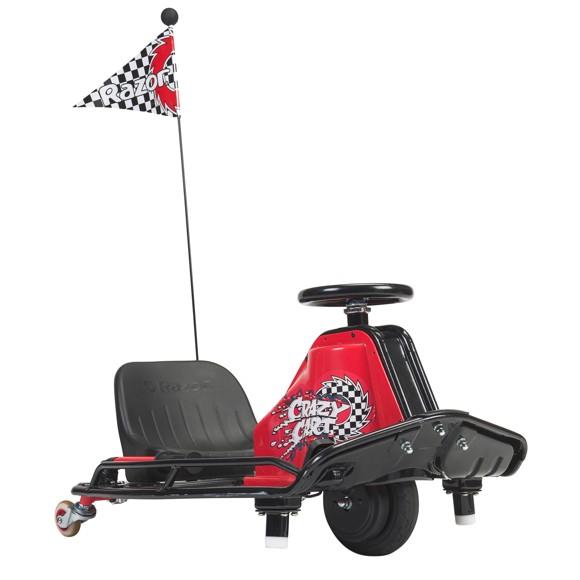 Razor - Crazy Cart Drifting