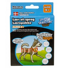 smART Sketcher Lære Pakke  (50-00066)