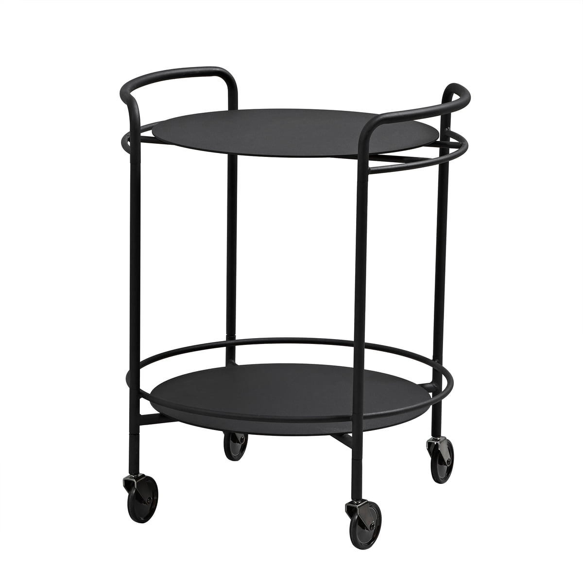 SACKit - SERVEit Table ?- Black (8603000)