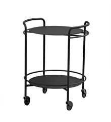 SACKit - SERVEit Table ​- Black (8603000)