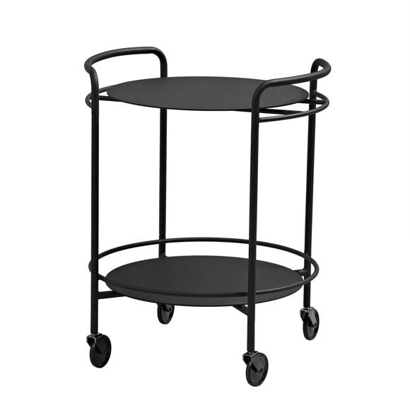 SACKit - SERVEit Table - Black (8603000)