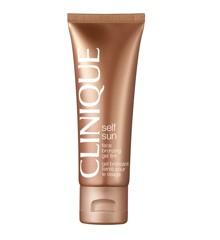 Clinique - Sun Face Bronzing Gel Tint 50 ml.