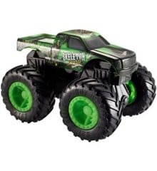 Hot Wheels - Monster Trucks 1:64 - Skeleton Crew (GBT83)