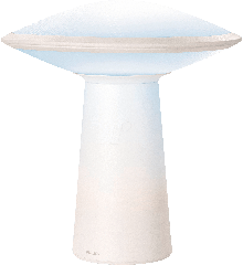 Philips Hue - Phoenix Table Lamp - White Ambiance