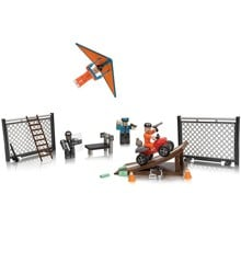 ROBLOX - Playset - Jailbreak Great Escape (JW-ROB0216)