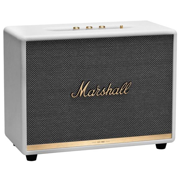 Marshall - Woburn II BT Højtaler Hvid