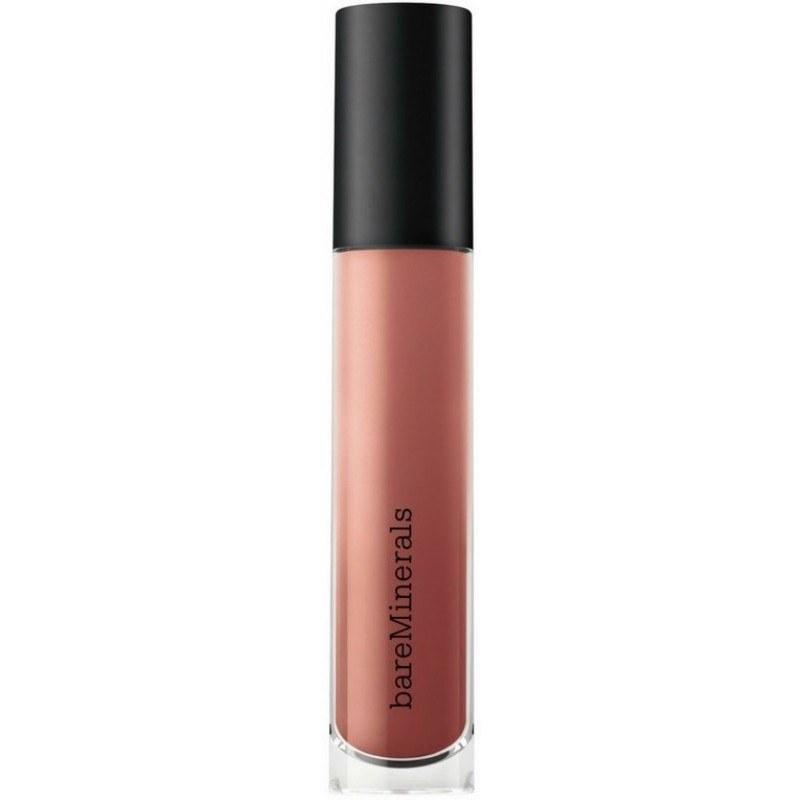 Gen Nude Matte Liquid Lipcolor Bo$$ - bareMinerals - KICKS