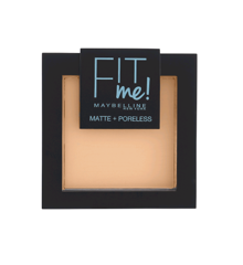 Maybelline - Fit Me Matte + Poreless Powder - 115 Ivory