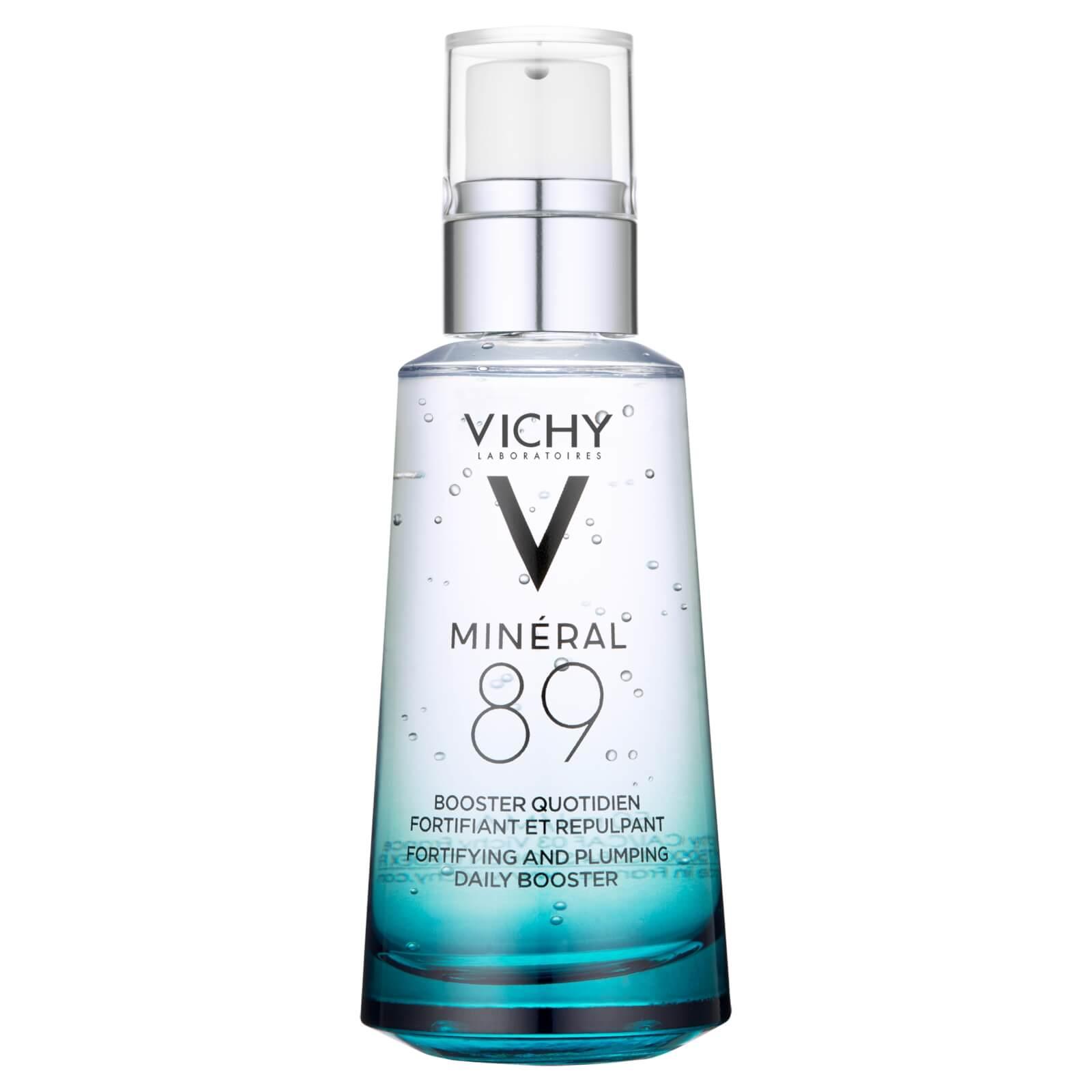 Vichy - Mineral 89 Acid Gel Face Moisturizer 50 ml