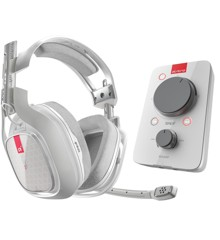 Astro - A40 TR + MixAmp Pro XB1/PC Gamingheadset