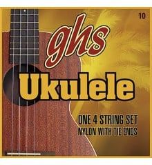 GHS - Set 10 - Standard Ukulele String Set