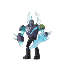 Ben 10 - Omni Enhanced Figur - Diamondhead