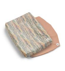 Elodie Details - Changing Pad Covers - Unicorn Rain