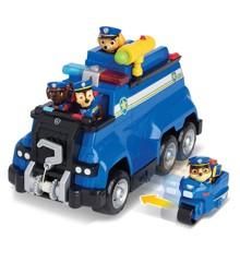 Paw Patrol - Ultimativ Politi Rednings Lastbil (6046716)
