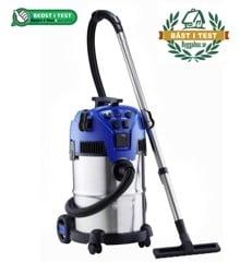 Nilfisk - Multi II 30 T Inox VSC EU Multipurpose Vacuum Cleaner