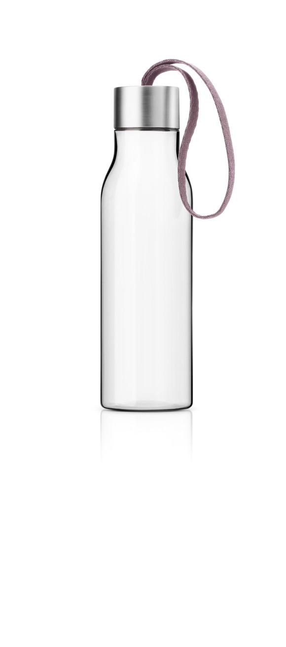 Eva Solo - Drikkeflaske 0,5 L -  Nordic Rose