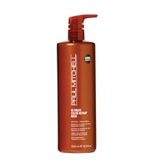Paul Mitchell - Ultimate Color Repair Mask 500 ml