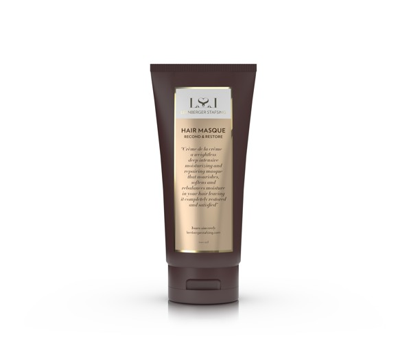 Lernberger Stafsing - Hair Mask 200 ml
