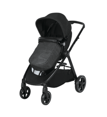 Maxi-Cosi - Zelia 2-in-1 Stoller - Nomad Black