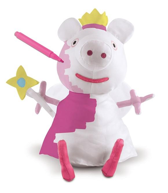 Paint Peppa Pig (360020)