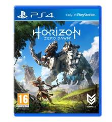 Horizon: Zero Dawn (Nordic)