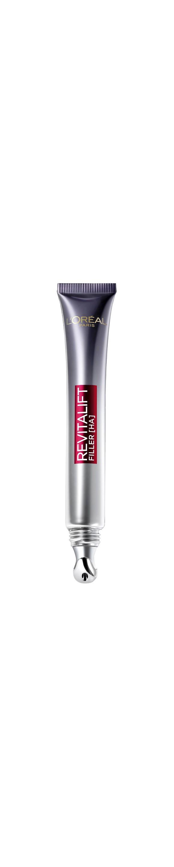 L'Oréal -  Revitalift Filler [HA] Øjencreme 15 ml