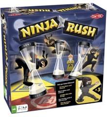 Tactic - Ninja Rush