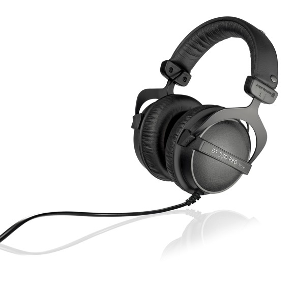 Beyerdynamic - DT 770 PRO 32 Ohm Headphones
