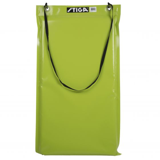 Stiga - Snow Flyer Junior - Green (100 x 50 x 4 cm)